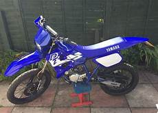 New Yamaha Dt 125 R Dtr Wr In Swindon Wiltshire Gumtree