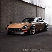 111 Best Images About Datsun 240 260 280Z On