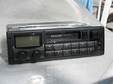 philips autoradio mit kassettenspieler in karlsruhe auto
