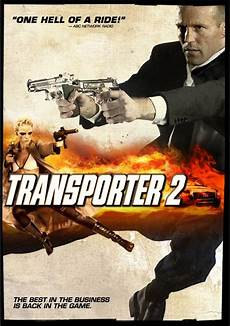 Review Transporter 2 Wordsofwistim