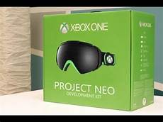 xbox one reality headset confirmed