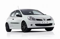 2007 Renault Clio Sport Top Speed