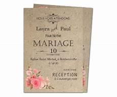 faire part mariage a imprimer 101demariage