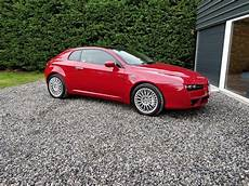 2006 1 owner alfa romeo brera 3 2 4wd for sale car and