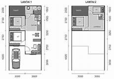 Tips Merancang Denah Rumah Sederhana Kpr Type 21 Boim
