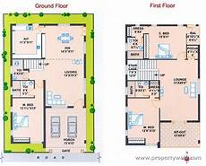 vastu south facing house plan south facing house vastu plan 20 x 60 south facing house