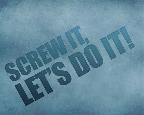 Lets Do Eit