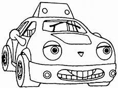 Ausmalbilder Lustige Autos Ausmalbilder Lustige Autos Kostenlos Zum Ausdrucken