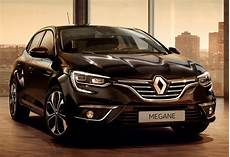 2017 Renault Megane Akaju Limited Edition