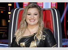 kelly clarkson the voice fired