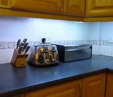 Kitchen Cabinet Light Bulbs by Led Kitchen Lighting Co Uk