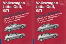auto repair manual online 2002 volkswagen gti electronic throttle control 1999 2005 vw jetta golf gti bentley repair shop manual