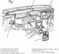 86 s10 wiring diagram 1996 chevy s10 blower motor was not working i ve installed new blower motor air flow but