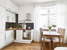 10 space making hacks for small kitchens