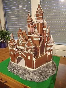 Zuckerguss Für Lebkuchenhaus - lebkuchenhaus dashonigkuchenpferd chefkoch de