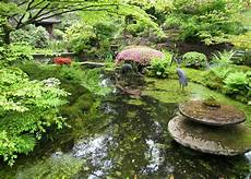 japanese garden pictures japan garden flowers photo