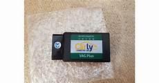 interfata diagnoza iphone wifi vag plus adapter