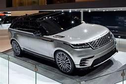 Range Rover Velar Hse 20 Gasolina Automatico 2018  R