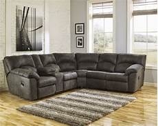 Recliner Sectional Sofas Small Space