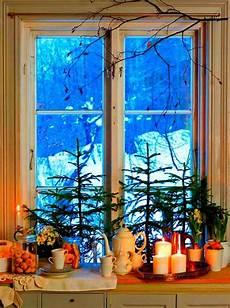 Weihnachtsdeko Fenster 30 Hervorragende Fensterdeko
