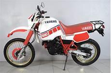 Yamaha Xt 600 Z T 233 N 233 R 233 De 1986 D Occasion Motos