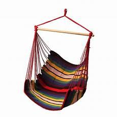 hanging swing garden patio hanging thicken hammock chair indoor outdoor