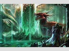 Best Desktop HD Wallpaper   World of Warcraft Wallpapers