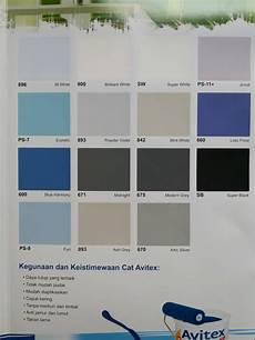 Merk Cat Tembok Avitex warna cat avitex studio design gallery best design