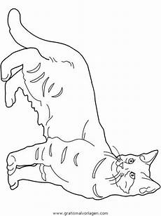 Katzen Malvorlagen Quest Katzen 117 Gratis Malvorlage In Katzen Tiere Ausmalen