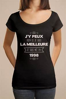 Shirt Original Pour Des 18 Ans R 233 Ussi Une Id 233 E De