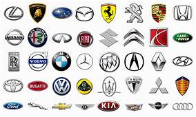 Car Brand Symbols &187 Jef Wallpaper