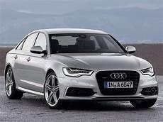 Car Models 2012 Audi A62012 Audi A6