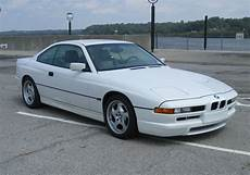 bmw 850 csi 34k mile 1995 bmw 850csi for sale on bat auctions sold