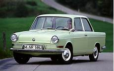 micro bavarian 1962 bmw 700 saloon
