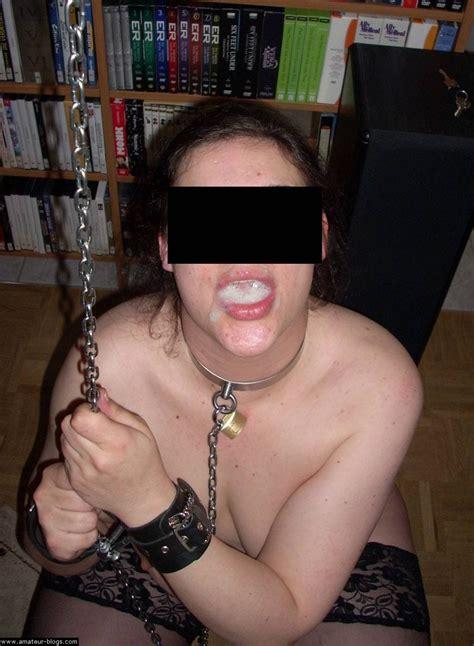 Amateur Slave Training
