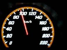 Km To H by Honda Fit I Dsi Cvt 0 100 Km H 12 Secs
