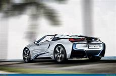 bmw i8 concept spyder ausmotive 187 bmw i8 concept spyder revealed