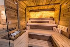 Sauna Relaxation Hotel Alpenfeuer Montafon 3 Sterne