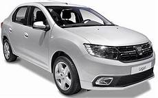 Dacia Logan 2019 4d Choose A Specification Fleet