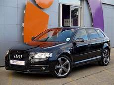 Audi A3 S Line - 2011 audi a3 sportback s line 2l for sale in hshire