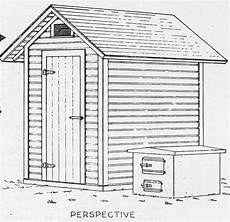 smoke house plans 5 tips for how to build a smoke house