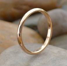 ethical 18ct rose gold wedding ring by lilia nash jewellery notonthehighstreet com