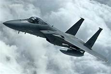 us air force begins withdrawing f 15 jets from
