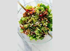 fresh italian salad_image