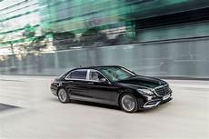 maybach s klasse stretch your legs in the 2018 mercedes maybach s class