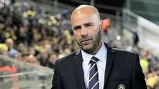 bos5z bosz appointed ajax manager on three year deal