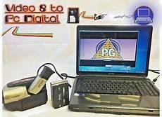 cassette per videocamera 8 player recorder kit convert 8 8mm