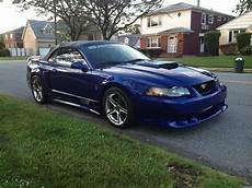 sell used 2003 ford mustang gt saleen convertible clone