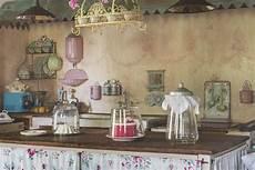 cucine francesi arredamento antichi tessuti francesi per arredare una casa chic