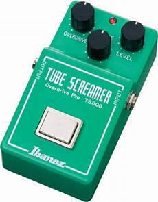 ibanez screamer review review ibanez ts808 screamer re issue guitar gear